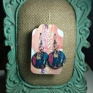Jewelry - Dreamcatcher Earrings